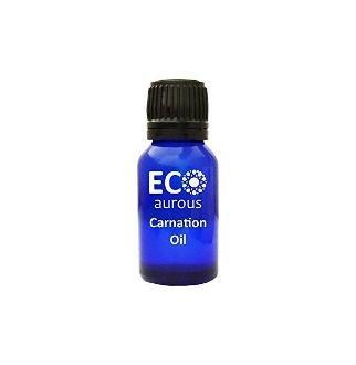 [해외] Oil  Dianthus caryophyllus  100% Natural  Organic 15 ML - Carnation Oil  Dianthus caryophyllus  100% Natural  Organic  Vegan & Cruelty Free Carnation Essentia