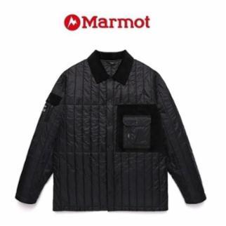 가산점 블랙 100  [마모트 HY] 모고트 패딩자켓 1 1MMJKW9009