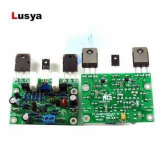 NAIM NAP250 모 STEREO AUDIO 증폭기 DIY Kits A5 013 - 2 NAIM NAP250