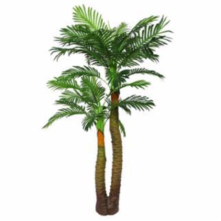 609 - 인조야자나무 코코넛 인조나무 조화 가로수 인테리어소품 열대야나무 행사조경 벚꽃