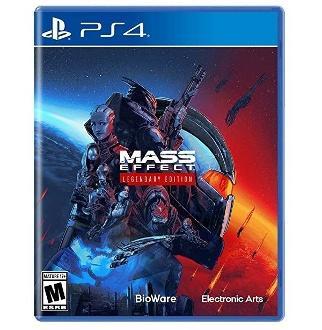 [해외] 1304153 Mass Effect Legendary Edition   PlayStation 4 PlayStation 4 - [미국] 1304153 Mass Effect Legendary Edition   PlayStation 4