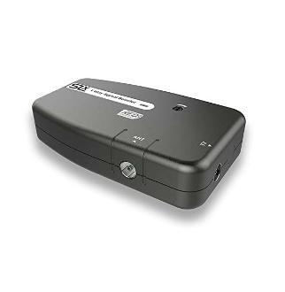 [해외] Booster  SLx TV Single Output Amplifier 27828HSR With 1 Way Signal Booster - Signal Booster  SLx TV Single Output Amplifier 27828HSR With Integrated 4G Filter   Improve Picture