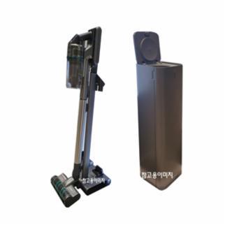 삼성전자 제트 200W+청정스테이션 패키지 VS20T9278S3CS  실버  1세트 - 삼성전자 제트 200W+청정스테이션 패키지 VS20T9278S3CS  실버  1세트
