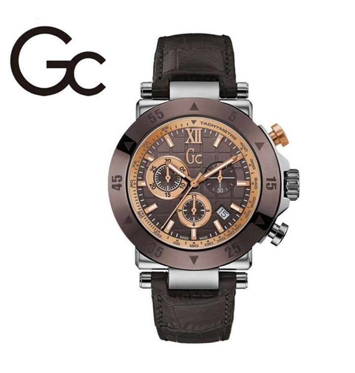187364857ae Gc 지씨 시계 X90019G4S 가죽밴드 남성용 명품시계 스타럭스정품