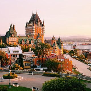 [캐나다] 동부 핵심일주 7일 A1. [에어캐나다항공] 캐나다 동부일주 7일 성인 2020년 02월 14일(금)