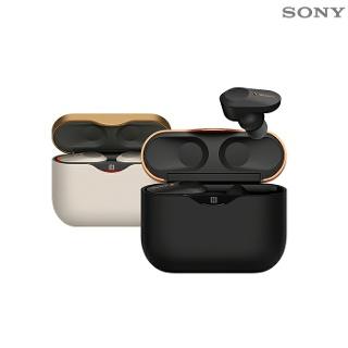 소니 WF 1000XM3 블루투스 5.0 무선이어폰 01. 블랙 [SONY] WF 1000XM3 블루투스 5.0 무선이어폰   QN1e 고속충전