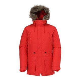 푸마 Wow Down Jacket 레드 568043 04  M 95 윈터 다운 점퍼 자켓 특별한 가격