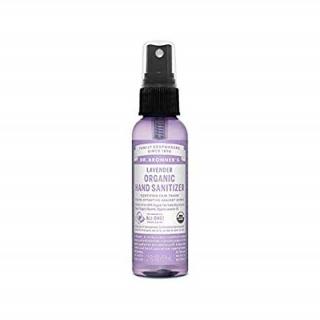 Dr. Bronner s Hand Sanitizer   Lavender   2 Oz Dr. Bronner s