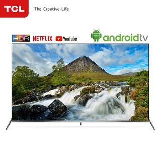[특가위크] 리퍼창고 TCL TV 65인치 P8S 리퍼   방문설치 TCL UHD 안드로이드 TV P8S 리퍼   65인치   기사방문설치