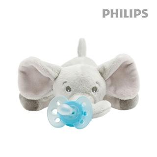 PHILIPS 필립스 아벤트 애착 인형 노리개 (기린 에디션) /11 SCF348