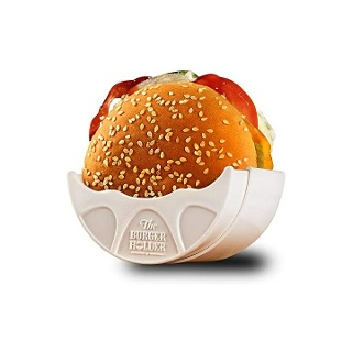 Burger Holder  Adjustable Original Solid Reusable Shell for - 해외구매대행 상품