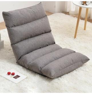 일본 층 의자 접는 조절 게으른 소파 의자 층 게임 소파 의자 패 C - 일본 층 의자 접는 조절 게으른 소파 의자 층 게임 소파 의자 패딩 된 안락 의자 소프트 안락 의자 다시 지원