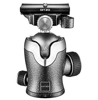 [해외] Gitzo GH3382QD Series 3 센터 볼 헤드 블랙 MI 48F 삼각대 삼각 - 맑음무역 무료배송