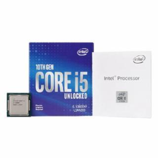 인텔 코어10세대 i5 10600KF 코멧레이크S 쿨러미포함 - 인텔 코어10세대 i5 10600KF 코멧레이크S 쿨러미포함
