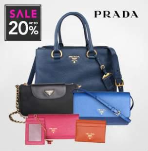 [프라다] 남녀 지갑&가방