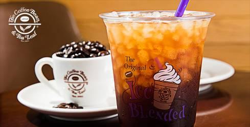 커피빈 상품권 4종