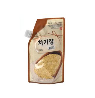 [슈퍼마트] 캡포장 차기장 700g