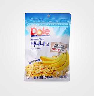 [슈퍼마트]Dole 바나나칩 90g