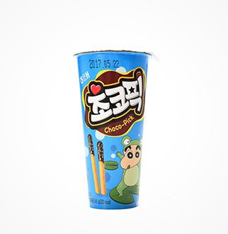 [슈퍼마트]해태 초코픽45g