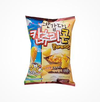[슈퍼마트]해태 칸츄리콘버터맛90g