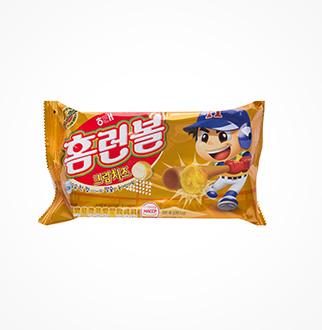 [슈퍼마트]해태 홈런볼 크림치즈46g