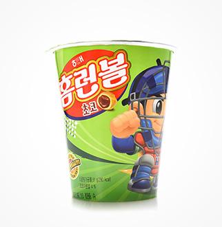 [슈퍼마트]해태 홈런볼 초코/컵51g