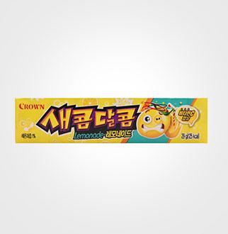 [슈퍼마트]새콤레모네이드(소)29G*3