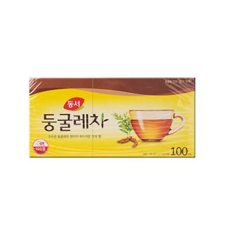 [슈퍼마트]동서식품 둥글레차(티백) 100T