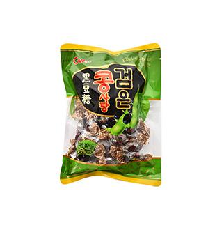 [슈퍼마트]청우 검은콩사탕250g