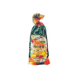 [슈퍼마트]청우 제리종합[리본]600g