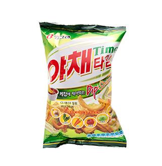 [슈퍼마트]빙그레 야채타임 70g