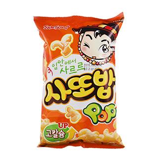 [슈퍼마트]삼양 사또밥 67g