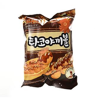 [슈퍼마트]타코야끼볼70g