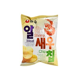 [슈퍼마트]농심 알새우칩(68g)