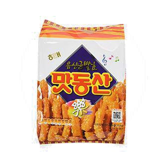 [슈퍼마트]해태 맛동산325g