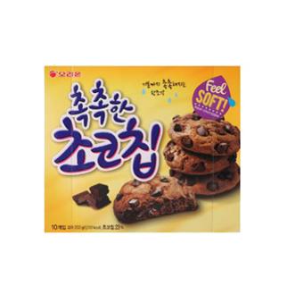 [슈퍼마트]오리온 촉촉한 초코칩 200g