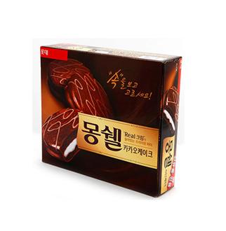 [슈퍼마트]몽쉘통통카카오(롯데제과) 384g
