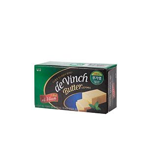 [슈퍼마트]남양 드빈치 버터 450g