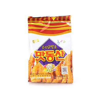[슈퍼마트] 해태 맛동산 180g
