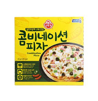 [슈퍼마트]오뚜기 콤비네이션 피자