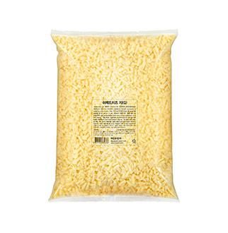 [슈퍼마트]매일 슈레드 피자치즈 2.5kg