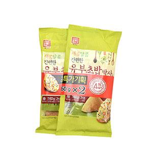 [슈퍼마트]한성 유부초밥 박사
