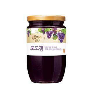 [슈퍼마트] 복음자리 포도잼 480g