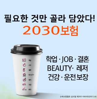 All in one 2030보험