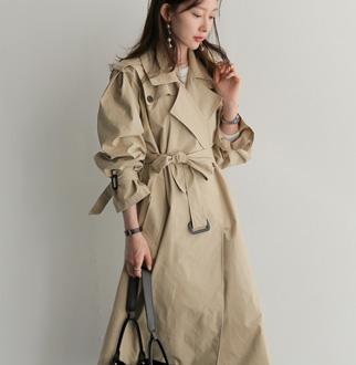 [업타운홀릭] 레이즌 coat