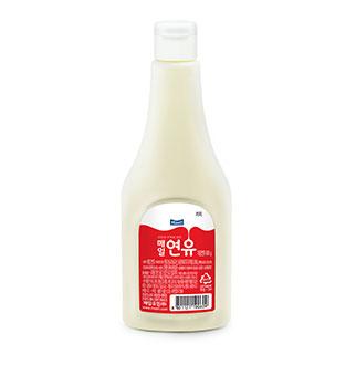 [슈퍼마트] 매일 연유 500g