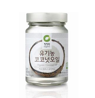 [슈퍼마트]대상 코코넛오일260ml