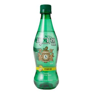 [슈퍼마트]씨그램 레몬 450mlx20개