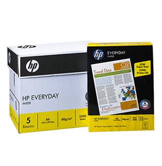[슈퍼마트]HP A4 80g 2500매 1box
