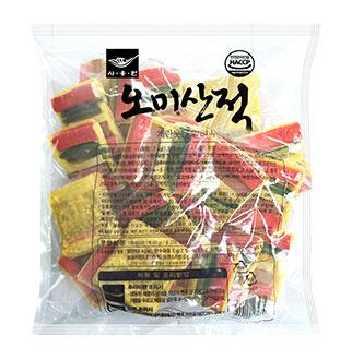 [슈퍼마트]사옹원 오미산적 1kg